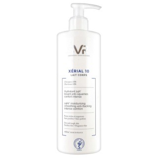 SVR 10 Body lotion 400ml