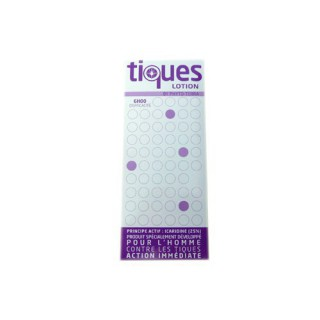 Phyto terra Tiques Lotion 100ml