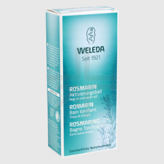 Weleda Rosemary Tonic Bath 200ml