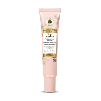 Sanoflore Rosa Angelica velouté peau normale à mixte 40ml