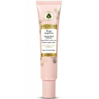 Sanoflore Velvety Rosa Angelica Normal to Combined Skin 40ml