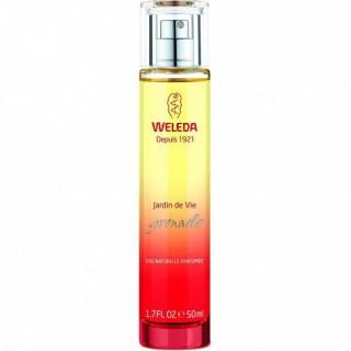 Weleda Eau parfumée Jardin de Vie Grenade 50ml