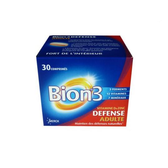 Bion 3 Adults x30 tabs