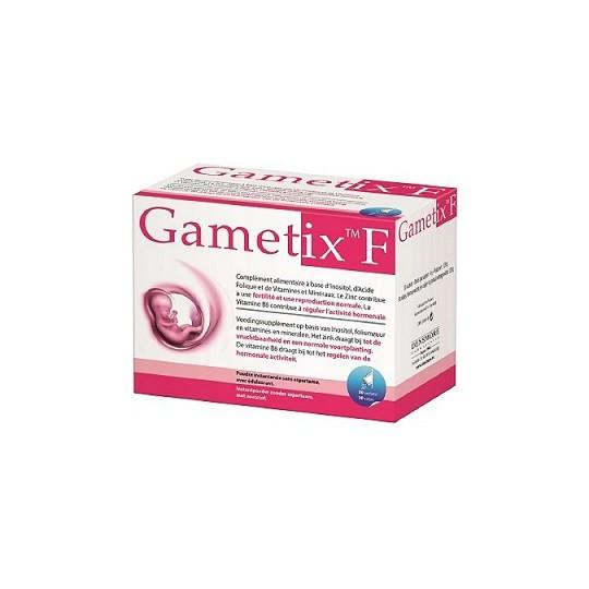 Densmore Gametix F Femmes 30 sachets