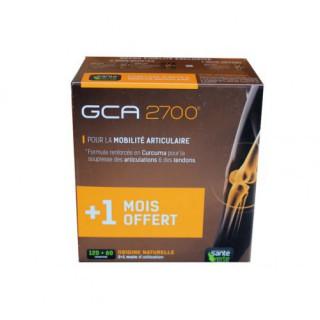 Santé Verte GCA 2700 120 + 60 comprimés