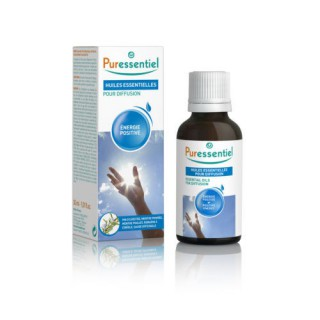 Puressentiel Diffuse Energie Positive 30ml