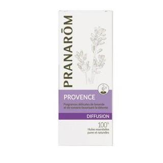 Pranarom Provence melange diffuseur 30ml