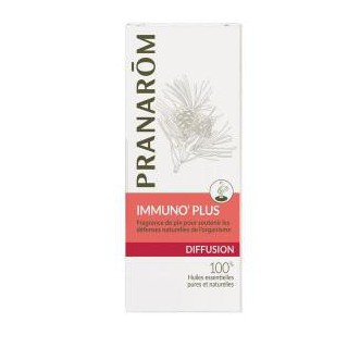 Pranarom Immuno'plus diffuse 30ml