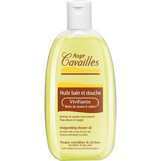 Rogé Cavaillés huile bain douche vivifiante 500ml