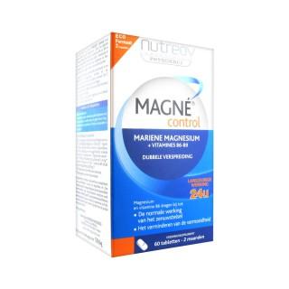 Physcience Magnecontrol 60 caps