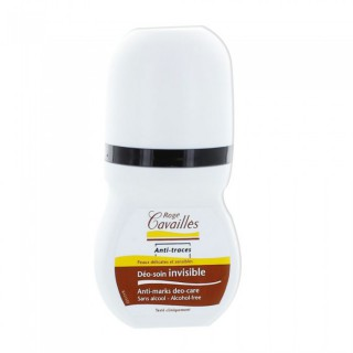 Rogé Cavaillès déodorant Roll on invisible 50ml