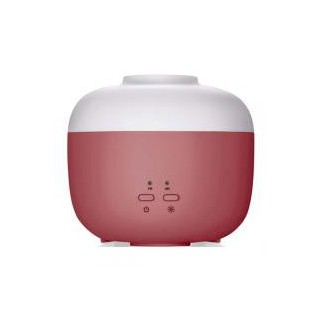 Diffuseur Ultrasonique Rainbow Rouge Pranarom