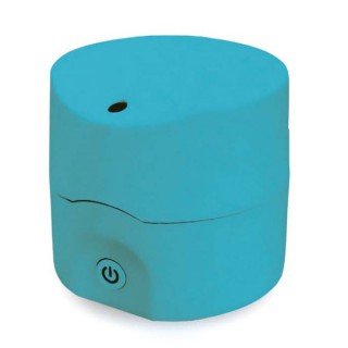 Pranarôm Alpha Diffuseur Ultrasonique Bleu