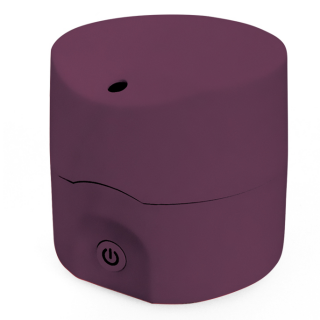 Pranarôm Alpha Diffuseur Ultrasonique Violet
