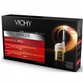 Vichy Dercos aminexil pro homme 18 monodoses