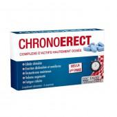 Eric Favre Chronoerect 4 Gélules