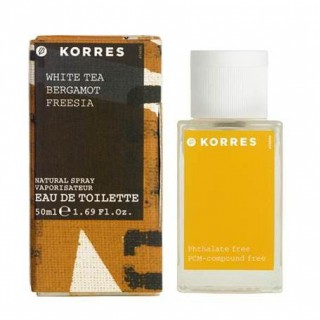 Korres  Eau toilette The Blanc 50ml