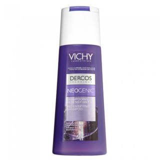 Vichy Dercos Shampooing redensifiant 200ml