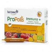 Ladrome Immuno + Bio 20 ampoules10 ml