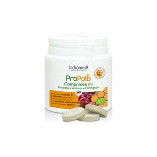 La drome Propolis 40 Comprimés Bio