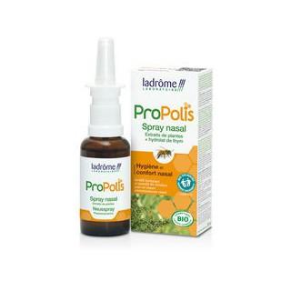 Ladrome Propolis Spray Nasal Bio 30ml