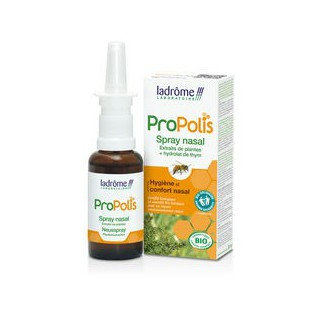 Ladrome Propolis Spray Nasal Bio 30ml