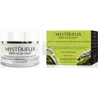 Garancia Mystérieuse mille et un jours Lifting Cream 30ml