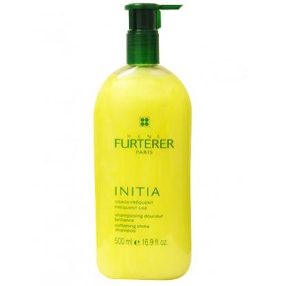 René Furterer Initia Shampooing Douceur Brillance 500ml