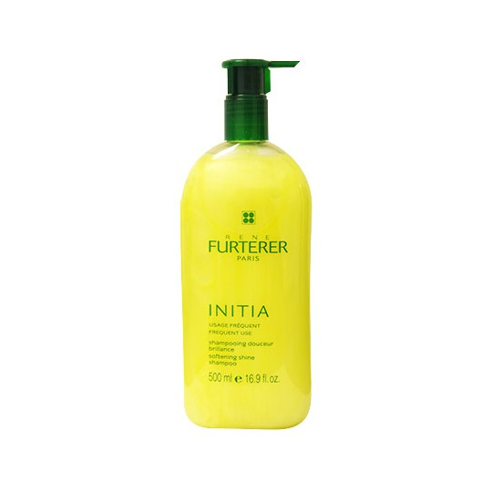 René Furterer Initia Soft and Shiny hair Shampoo 500ml