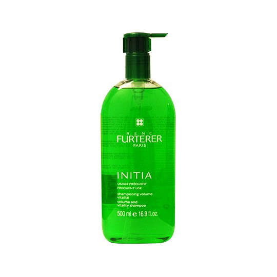 René Furterer Initia Volumer & Vitalizer Shampoo 500ml