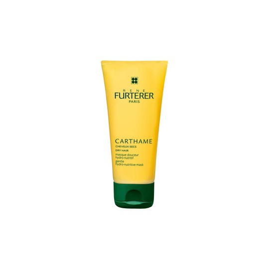 René Furterer Carthame Masque Hydro-Nutritif Tube 100ml
