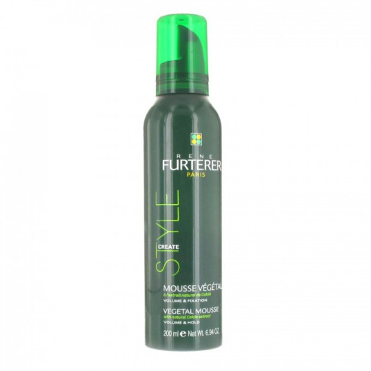 René Furterer Vegetable foam 200ml