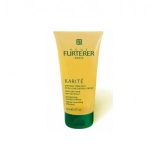 René Furterer Karité Shampooing Nutrition Intense Tube 150ml