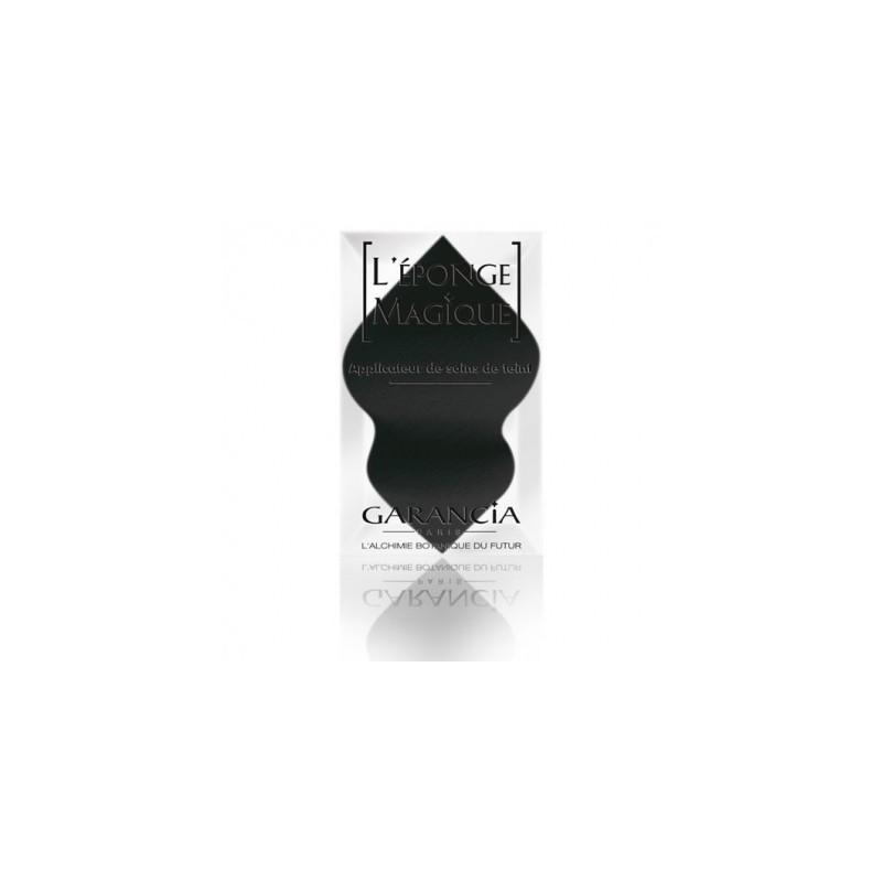 garancia eponge magique noire. Black Bedroom Furniture Sets. Home Design Ideas