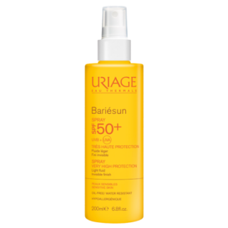 Uriage Bariésun Spray Spf 50 200ml