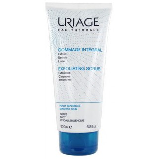 Uriage Gommage integral 200ml