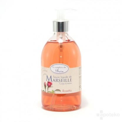 savon de marseille rosetta 500ml
