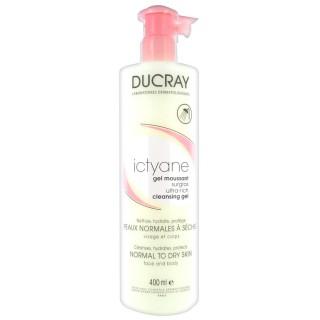 Ducray Ictyane Foaming gel 400ml
