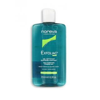 Exfoliac Gel netoyant 250ml