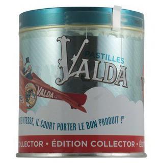 Valda pastilles 115 ans edition collector 200 g