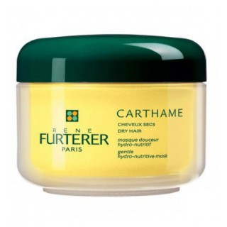 René Furterer Carthame Masque 200ml