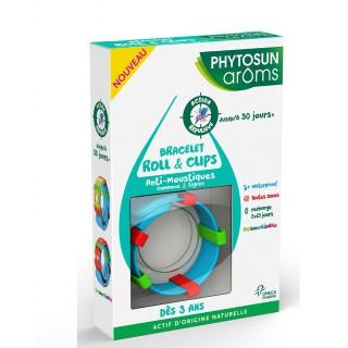 Phytosun aroms Bracelet anti moustiques enfant
