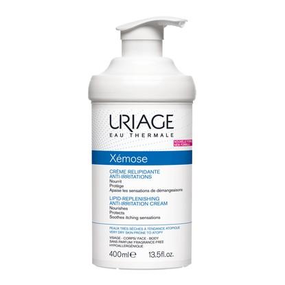 Uriage Xémose Creme relipidante 400ml