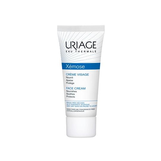 Uriage Xemose Crème Visage 40ml
