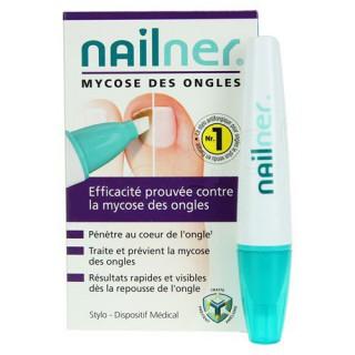 Nailner Stylo mycose des ongles