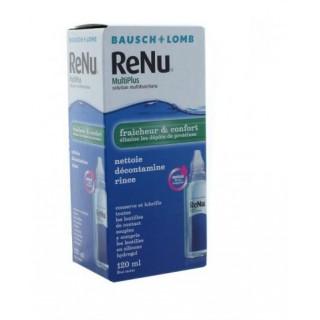 Bausch + Lomb ReNu MultiPlus Confort 120ml