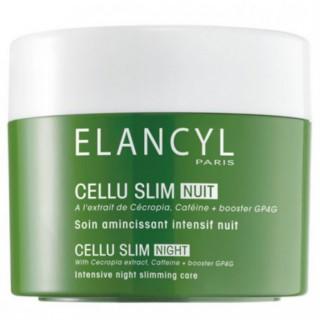 Elancyl Cellu Slim Nuit 250ml
