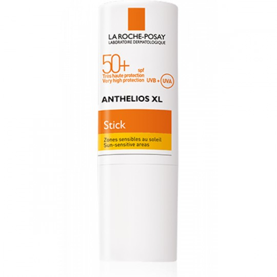 LRP Anthelios 50+ stick zone sensible 9G
