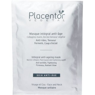 Placentor Masque integral anti age visage