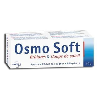 Osmosoft tube 50g